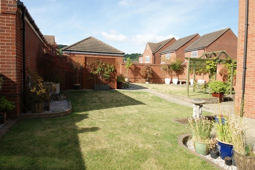 Fountain Court, Great Witley, Worcester